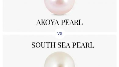 Photo of How to Make a Selection between Akoya and South Sea Pearls