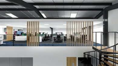 Photo of Want To Increase The Space In Your Office? Mezzanine Floors Can Help Make Space