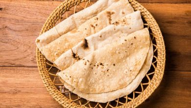 Photo of A Study of Indian Flatbreads