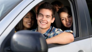 Photo of What Causes Accidents Among Teenage Drivers