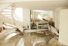 Photo of RESTORING YOUR LIVING OR WORKING SPACE AFTER A WATER DAMAGE – HIRING A WATER RESTORATION TEAM IS THE BEST OPTION