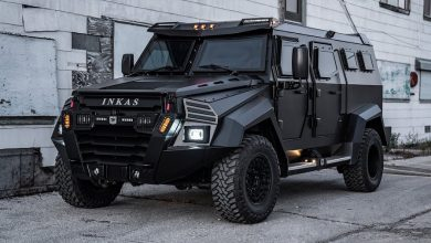 Photo of Tips for choosing the best-armored vehicle manufacturer