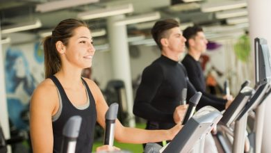 Photo of Detailed benefits of joining a gym for your new year's resolution