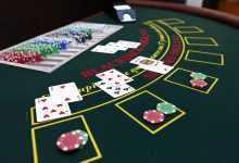 Photo of Pennsylvania Blackjack Experience at the Parx Casino