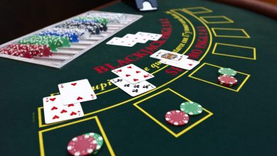 Photo of Pennsylvania Blackjack Experience at the Parx Casino