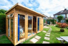 Photo of Why Going for the garden Buildings? Here we Say