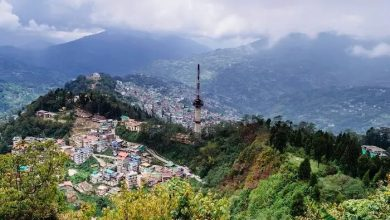 Photo of An Adrenaline Junkie's Guide to Gangtok