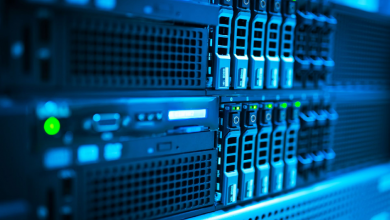 Photo of Perks of Having Dedicated Servers Web Hosting