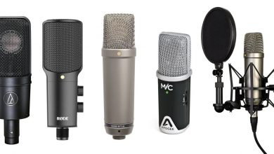 Photo of Why Is ASMR Important And How Can ASMR Microphones Be Used