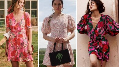 Photo of Honeymoon and Boho clothing with Shein