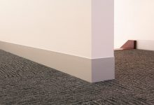 Photo of Have Aluminium Skirting For Different Purposes For Your Floor: