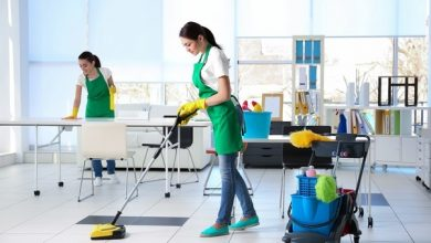 Photo of What Services Can A Cleaning Company Offer?