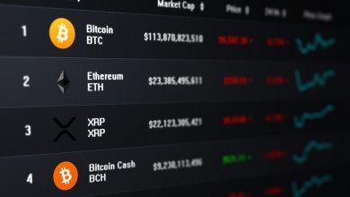 Photo of The Basics of Using HEX Coins for Cryptocurrency Exchange