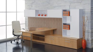 Photo of Why Modular Office Furniture is in Style