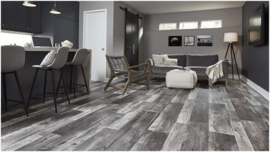 Photo of What Is Vinyl Flooring And What Are The Different Types?
