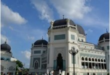 Photo of 5 Anti Mainstream Stops While Vacationing Medan City, Indonesia