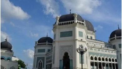 Photo of 5 Anti Mainstream Stops While Vacationing Medan City, Indonesia