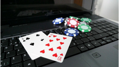 Photo of The Importance of Online Sports Betting