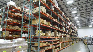 Photo of What is Pallet Racking and Why is It Used?