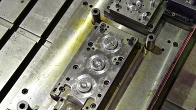Photo of Significant Advantages of Metal Stamping