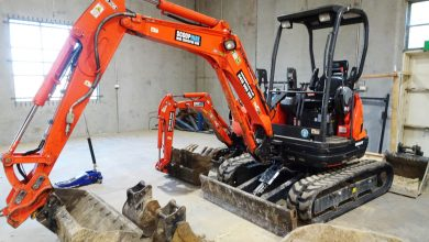 Photo of How excavators can assist in demolition work?