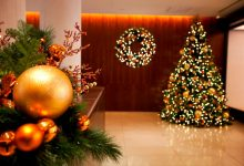 Photo of 7 Tips How To Brighten Up Your Events Venue Using Christmas Lights