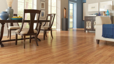 Photo of Benefits of Laminate Flooring For a House