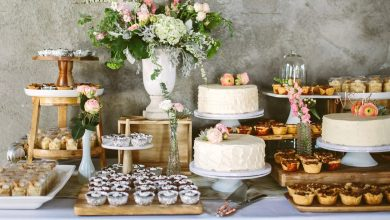 Photo of Why Have a Dessert Table on Your Wedding Day?