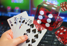 Photo of A Piece Of Information About Gambling Online
