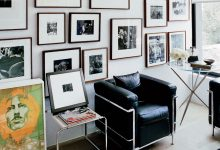 Photo of Using Picture/Painting Frames For Interior Designs