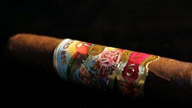 Photo of How To Smoke A San Cristobal Ovation Cigar