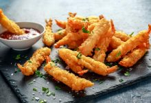 Photo of Some Dipping Sauces that Suit the Best with the Seafood