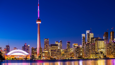 Photo of Five Reasons Toronto is the city you should visit