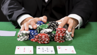Photo of Things to Keep in Mind Before Playing Casino Table Games Online