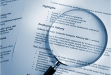 Photo of Benefits of Background Checks