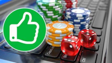 Photo of Must-Haves of Your Go-to Online Casino Site