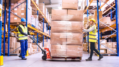 Photo of 3 Ways To Prevent Warehouse Injuries