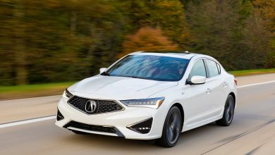 Photo of Appreciable Feature Options Offered in the 2021 Acura ILX