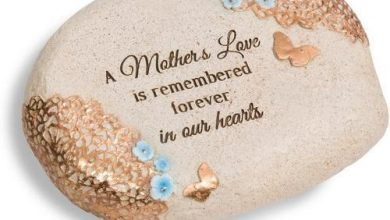 Photo of Get the high-quality memorial gift you need to honor your mother