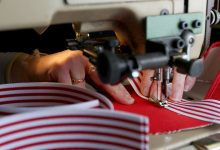 Photo of Sewing As a Profitable Creativity Outlet