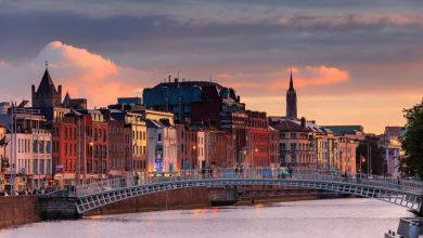 Photo of Five Most Expensive Places to Live in Ireland
