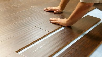 Photo of 9 Tips to Protect Facility Floors Before and During Winter