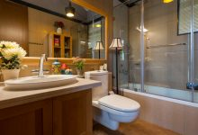 Photo of Tips to install a leak free bathroom