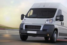 Photo of Is It Reasonable to Take Third Party Insurance for A Van in the UK?