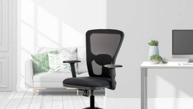Photo of 4 Office Chairs That Are Perfect Picks