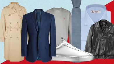 Photo of Shop These 5 Stylish Wardrobe Essentials for Your Husband