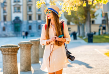 Photo of 13 Simple Ways to Wear A Shirt Dress