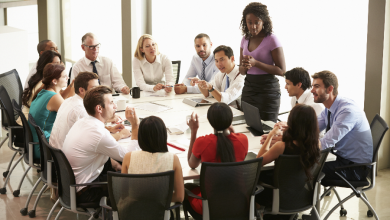 Photo of 3 Benefits of Having Good Leadership Skills in the Workplace