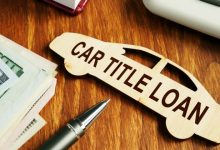 Photo of What You Need To Know About Title Loans