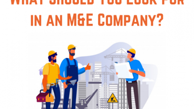 Photo of How Finding a Qualified M&E Company Helps Your Construction Project